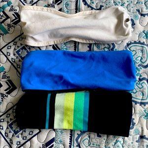 Lululemon headband bundle